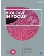 Biology in Focus Year 11 Student Book with 4 Access Codes 2e