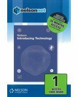 [Pre-order] Nelson Introducing Technology 4e Access Code [Due Nov 2019]