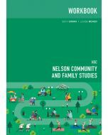 Nelson Community & Family Studies HSC Workbook with 1 Access Code