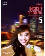 Oxford Insight Geography AC for NSW Stage 5 Student book + obook/assess