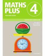 Maths Plus Australian Curriculum Teacher Book 4, 2020