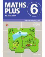 Maths Plus Australian Curriculum Teacher Book 6, 2020