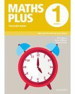 Maths Plus NSW Syllabus Teacher Book 1, 2020