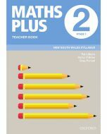 Maths Plus NSW Syllabus Teacher Book 2, 2020