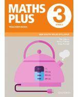Maths Plus NSW Syllabus Teacher Book 3, 2020
