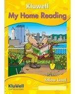 My Home Reading Yellow Level (Junior) 2019 Edition