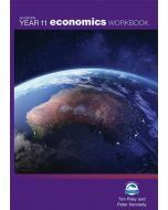 Year 11 Economics Workbook 5th Edition