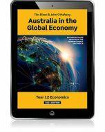 Australia in the Global Economy 2021 eBook (Access Code)
