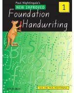 New Improved Foundation Handwriting NSW Year 1