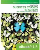 Jacaranda Business Studies in Action Preliminary 5E eBookPLUS (Access Code)
