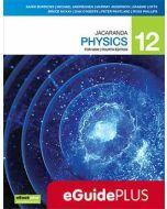 Jacaranda Physics 12 4E for NSW eGuidePLUS (Teacher Access Code)