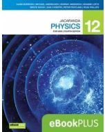 Jacaranda Physics 12 4E for NSW eBookPLUS (Access Code)