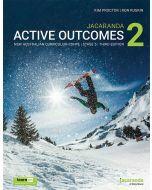 Jacaranda Active Outcomes 2 3E NSW Ac LearnON & Print