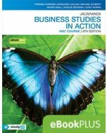 Jacaranda Business Studies in Action HSC 6E eBookPLUS + StudyON (Access Code)