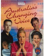 Our Voices Phase 3 People: Australia's Changing Voice