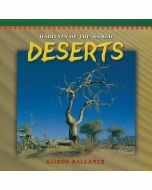 Habitats of the World: Deserts