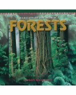 Habitats of the World: Forests