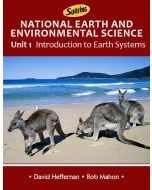 Surfing National Earth & Environmental Science Unit 1