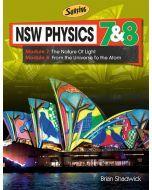 Surfing NSW Physics Modules 7-8