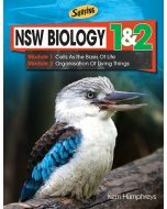 Surfing NSW Biology Modules 1 & 2