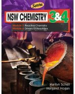 Surfing NSW Chemistry Modules 3-4