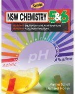 Surfing NSW Chemistry Modules 5-6