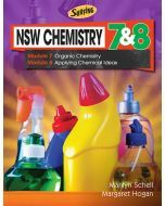 Surfing NSW Chemistry Modules 7-8