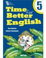 Time for Better English 5