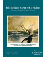 NSW HSC English Advanced Modules Print Workbook