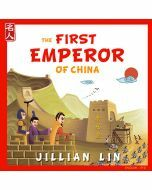 The First Emperor of China (English/Chinese)