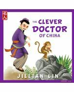 The Clever Doctor of China (English/Chinese)