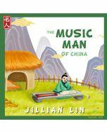 The Music Man of China (English/Chinese)