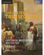 The Ancient World Transformed Year 11 (Print & Digital)