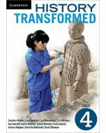 History Transformed NSW Stage 4 (print and interactive textbook)