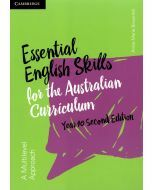 Essential English Skills for the Australian Curriculum Year 10 2nd edition