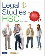 Legal Studies HSC 3rd Edition