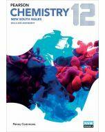 Pearson Chemistry 12 NSW Skills & Assessment Book