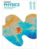 Pearson Physics 11 NSW Skills and Assessment Book