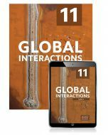 Global Interactions Year 11 Student Book with eBook (3e)