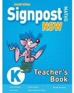 Australian Signpost Maths NSW K Teacher's Book 2ed