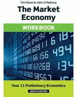 The Market Economy Workbook 8th Edition