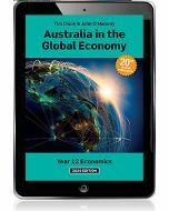 Australia in the Global Economy 2020 eBook (Access Code)