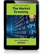 The Market Economy 2020 eBook (Access Code)