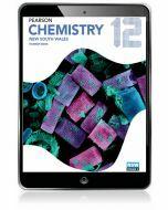 Pearson Chemistry 12 NSW eBook (Access Code)