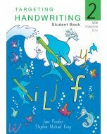 NSW Targeting Handwriting Student Book Year 2