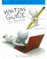 Martin's Writers Guide 5th Edition