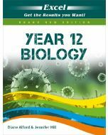 Excel Year 12 Biology