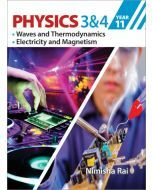 Physics 3&4 Year 11