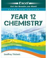 Excel Year 12 Chemistry