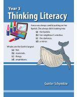 Thinking Literacy Year 3